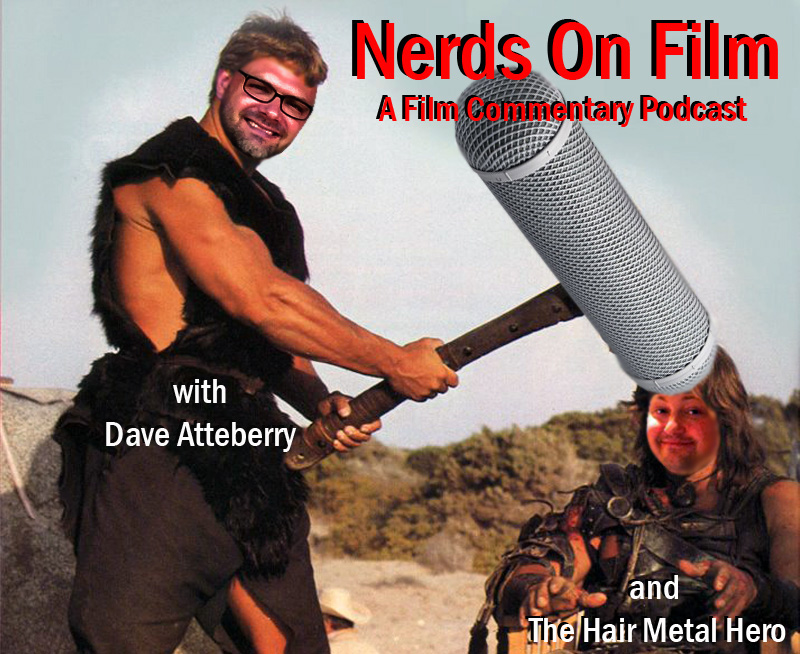 Two True Freaks Presents: Nerds On Film