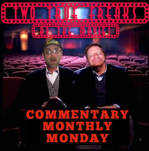 Commentary Monthly Monday