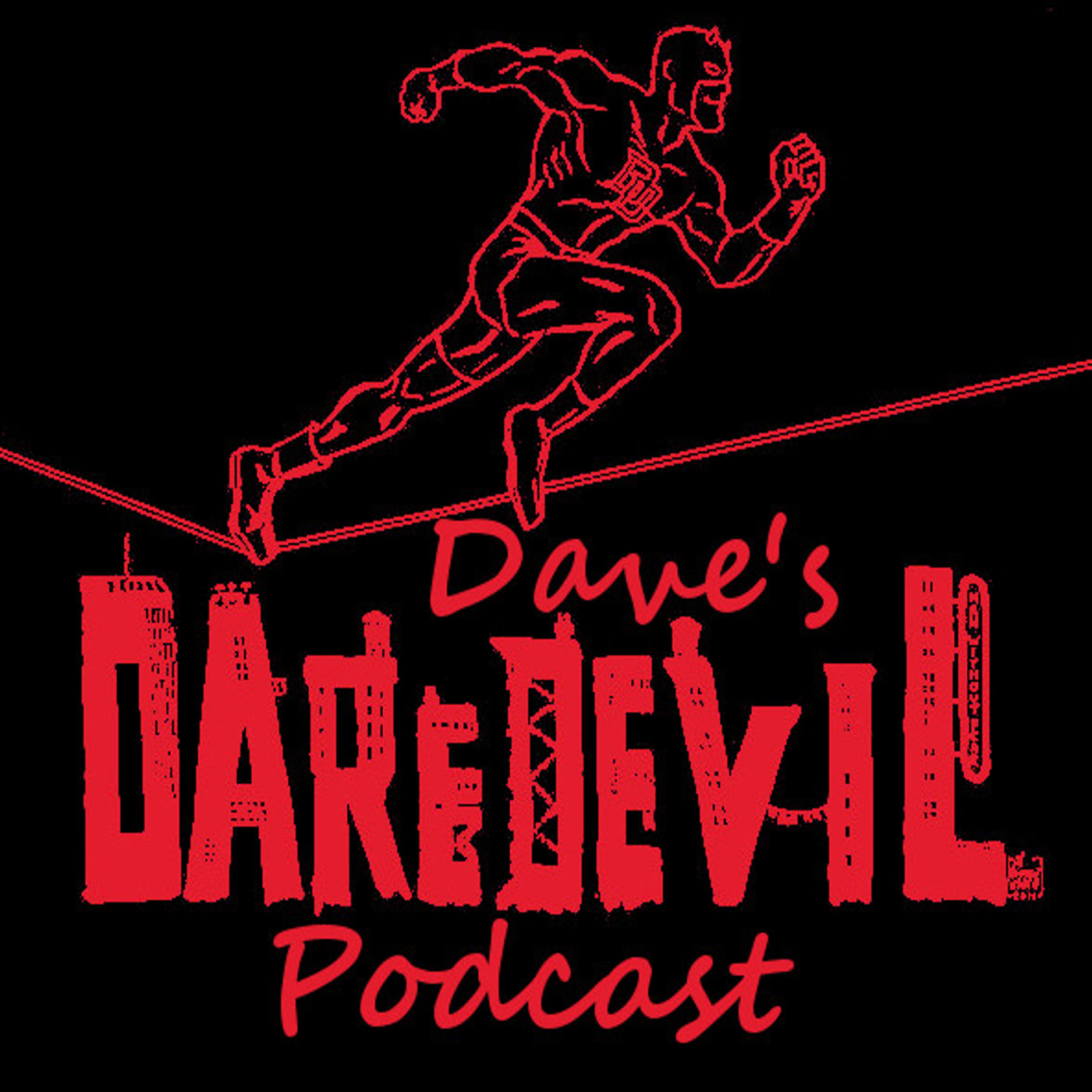 Dave Does Podcasts