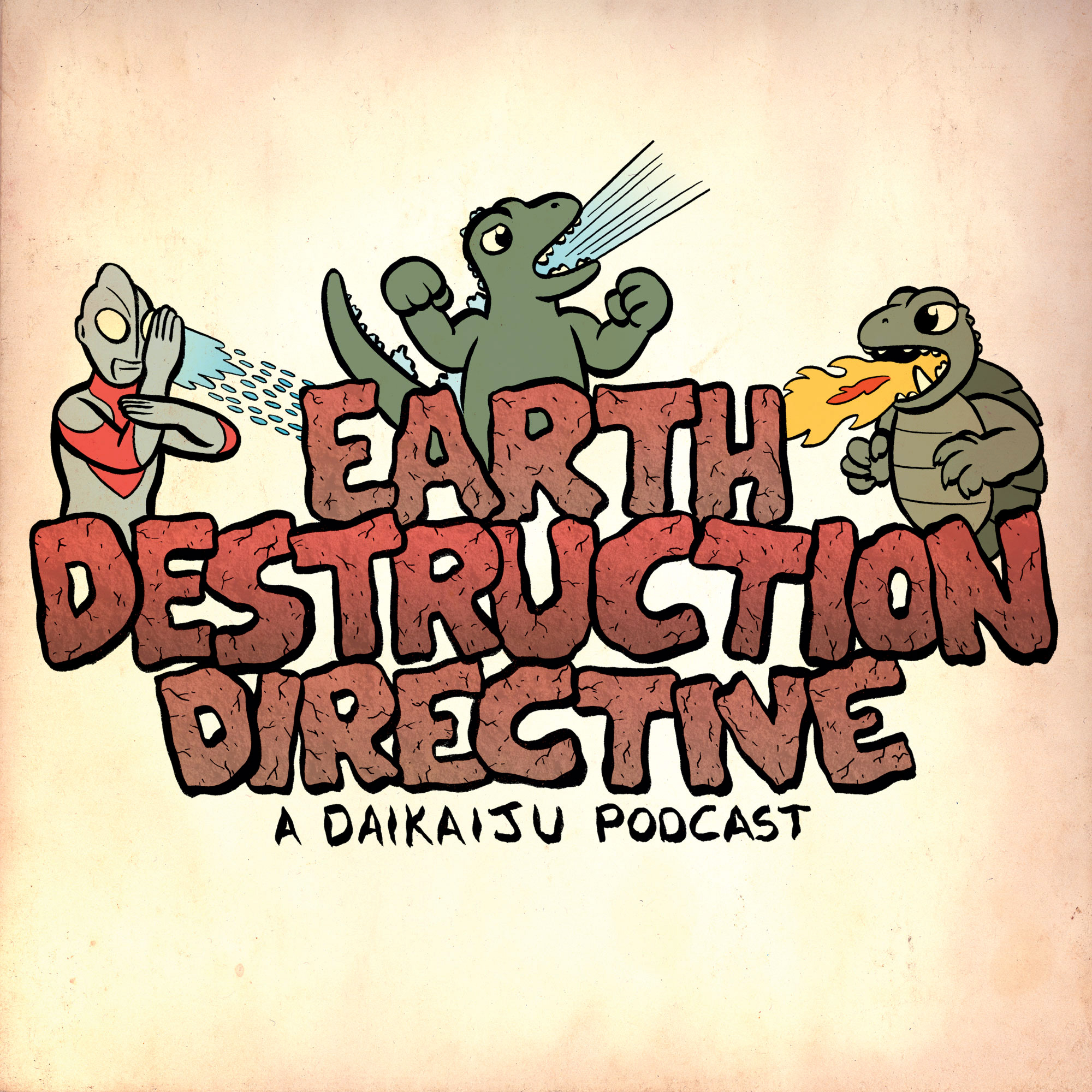 Earth Destruction Directive