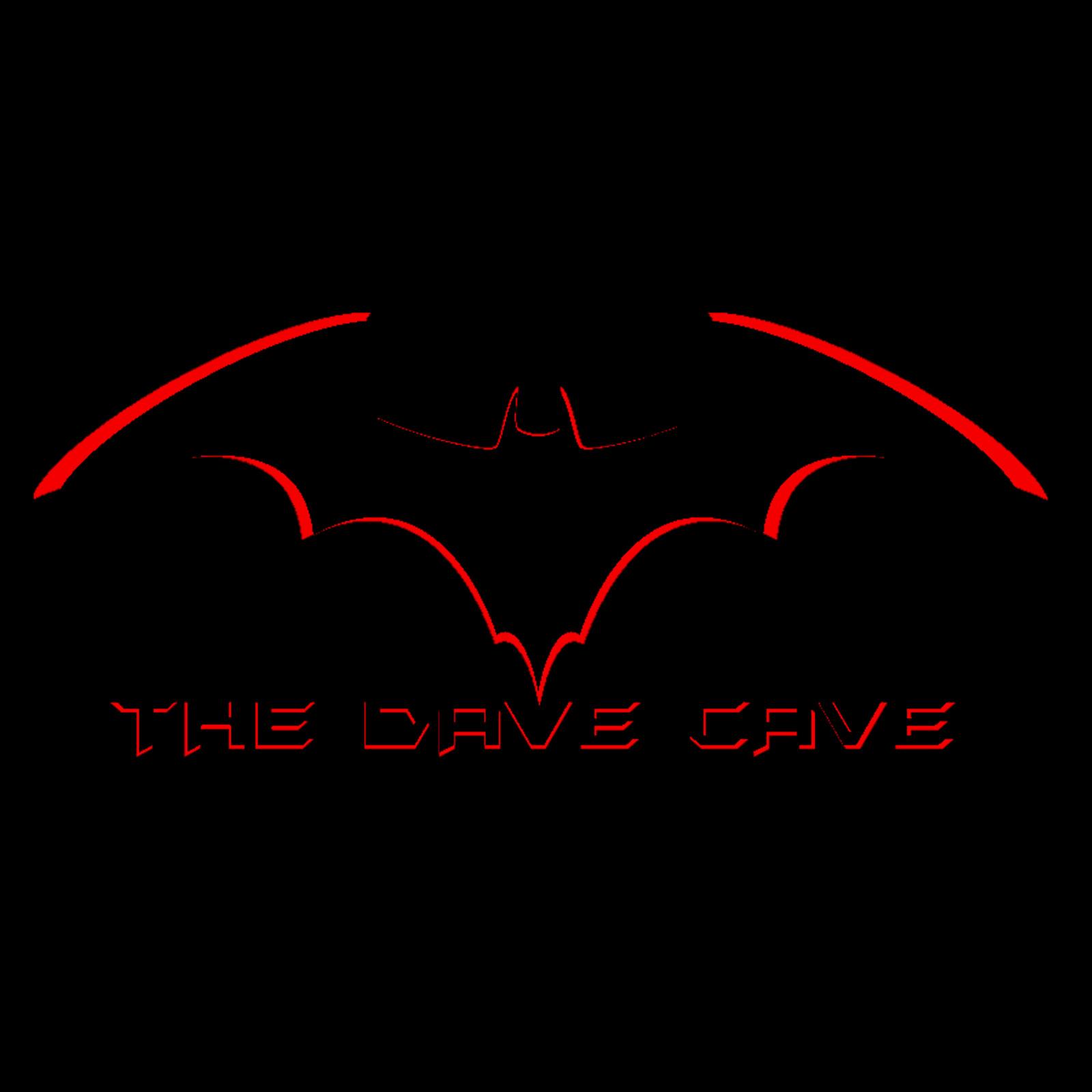 The Dave Cave Batman Podcast