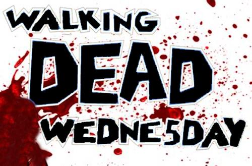 Walking Dead Wednesday